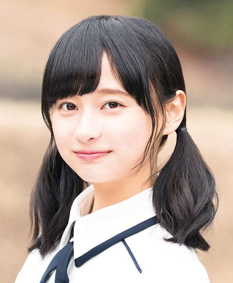 2018年けやき坂46プロフィール_影山優佳_2