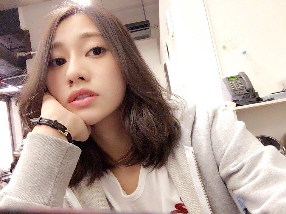 桜井玲香さんの自撮り