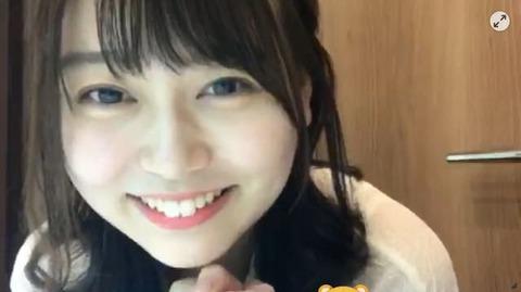 坂道オーディション22番はミスiD 2018、ソニーミュージック所属だったことが判明!!!