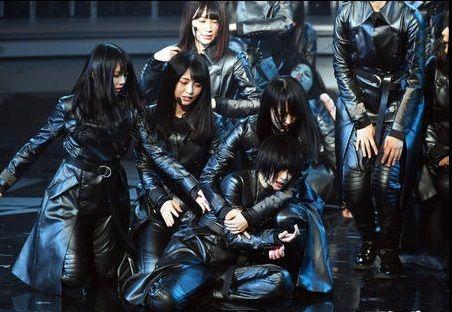 欅坂46-過呼吸