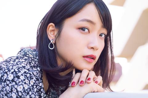 【元乃木坂46】女優 深川麻衣の大人っぽい表情・・・