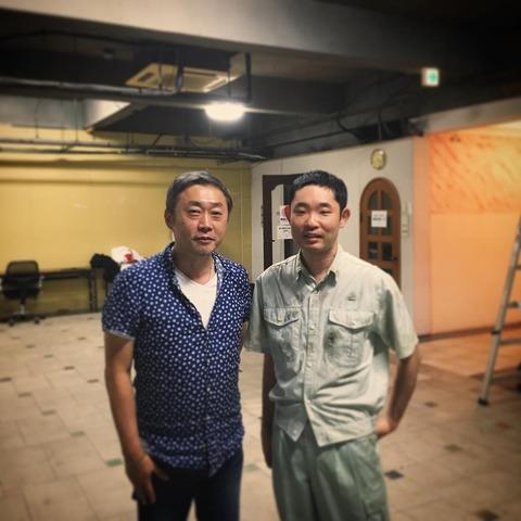 【乃木坂46】今野義雄、かつての『キングオブコント』優勝者と2ショット撮影していたことが判明wwwwww