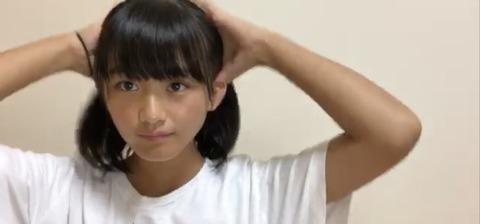 坂道オーディション71番『磨けば光る原石』を発見!!!!