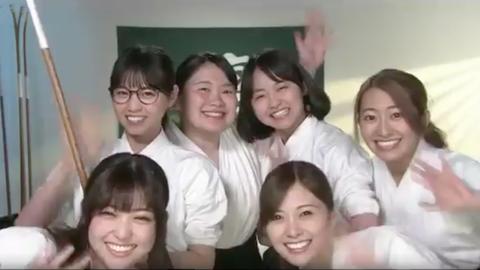 【乃木坂46】みんな可愛すぎw 映画『あさひなぐ』劇場用CM動画が公開!!!