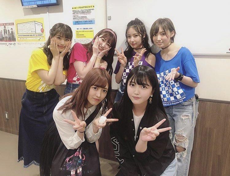 【朗報】吉田綾乃クリスティーがNMB48を公開処刑する