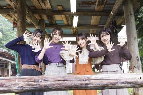 【乃木坂46】本日放送!『NOGIBINGO!10』集合写真が公開!!!