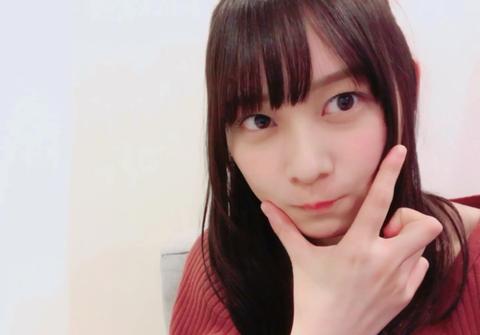 【乃木坂46】鈴木絢音がどんどん可愛くなっていく・・・