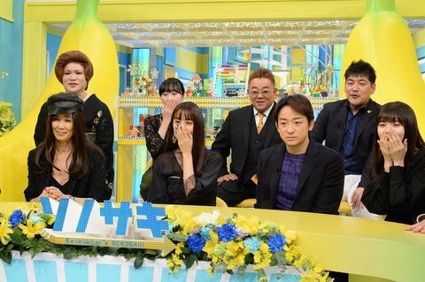 【乃木坂46】ゲストのクセが凄い!齋藤飛鳥『ソノサキ3時間SP』オフショットが続々公開!!!