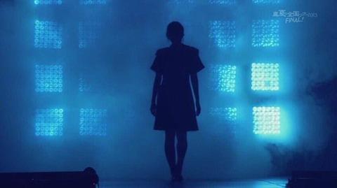 【乃木坂46】『後光シルエット』の歴史は乃木坂の歴史・・・