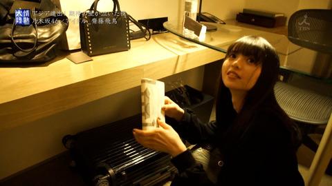【乃木坂46】与田祐希が情熱大陸で使っていたバッグ、雑誌の付録説・・・