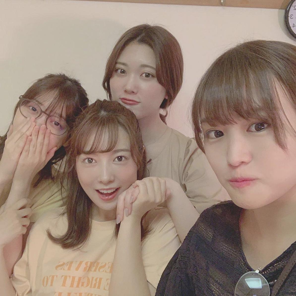 【悲報】最新のすっぴん西野七瀬が激ブスw