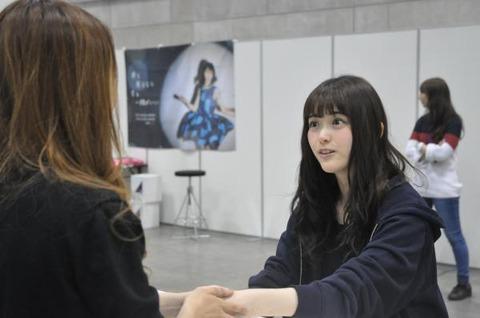 【乃木坂46】松村沙友理が握手会の欠席をする理由・・・
