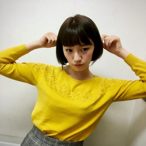 【乃木坂46】にゃんこスターのダンスをする『中田花奈』が可愛い!けど・・・