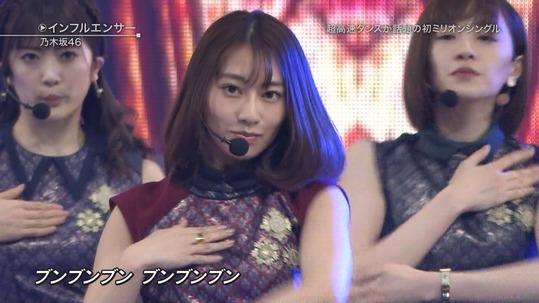 【乃木坂46】桜井玲香 前髪復活!!でもちょびっとしかないwwwww