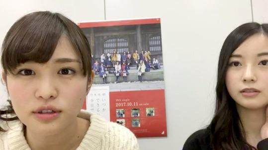 【乃木坂46】佐々木琴子は『将棋フォーカス』に出たいらしい!【SHOWROOM】