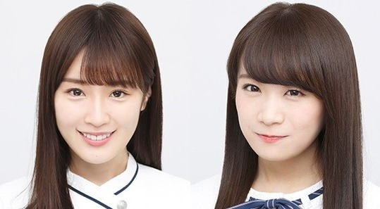 【乃木坂46】かずみんと真夏さんは、ますます仲良くなっている模様!