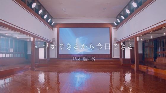 【乃木坂46】超美麗!! 映画「あさひなぐ」とリンクした19th『いつかできるから今日できる』MV解禁!!