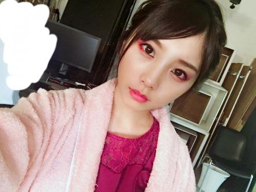 【乃木坂46】「見殺し姫」メイクの与田ちゃんも色っぽくて良いなぁ!