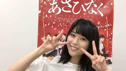 【乃木坂46】岩本蓮加「SHOWROOM 」配信!!「渡辺みり愛」スッピンで登場www