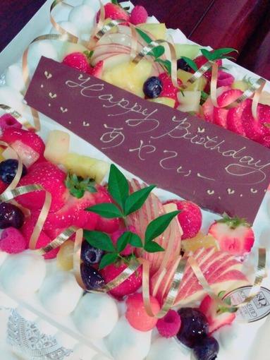 【乃木坂46】3期生ファンの妄想「立派なケーキ」編