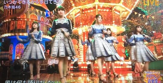 【乃木坂46】『いつでき』の代打で色んなポジションができる「樋口日奈」は凄いな!