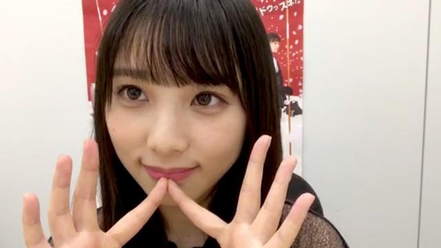 【乃木坂46】今回も癒された~!与田祐希『SHOWROOM』配信!!