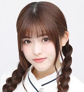 【乃木坂46】初ランジェリーの『松村沙友理』セクシーショットを公開!