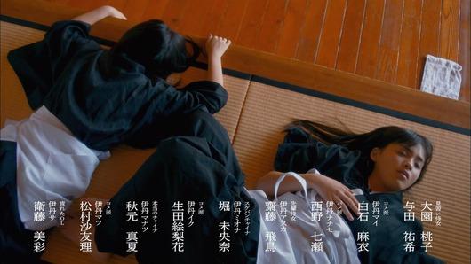 【乃木坂46】18th「逃げ水」MV感想まとめ!奇抜な発想は受け入れられるのか・・・