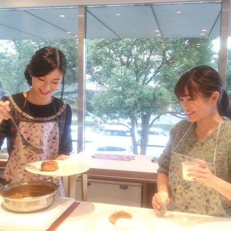 【乃木坂46】佐々木琴子 煮込みハンバーグを作りました!!