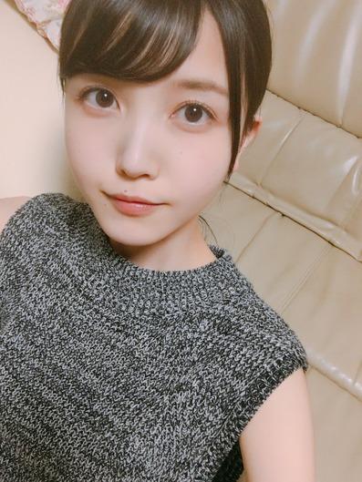 【乃木坂46】公式発表!!久保史緒里「Seventeen」専属モデルに決定!!