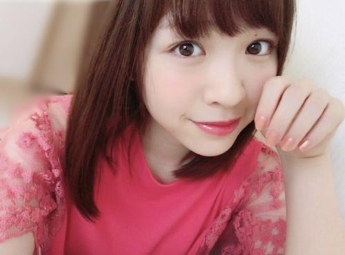 【乃木坂46】かわいいよ~!猫っぽい「渡辺みり愛」がこちら!