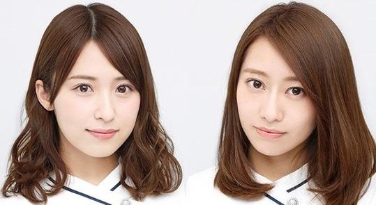 【乃木坂46】来年の主力メンバーは衛藤美彩&桜井玲香!!