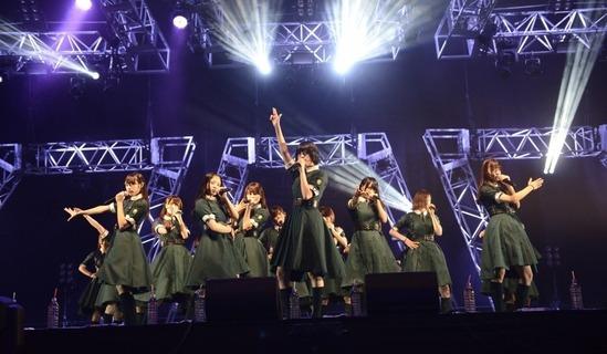 【乃木坂46】「欅坂46」を叩く乃木ヲタへ「叩きはやめろよ見苦しい!」
