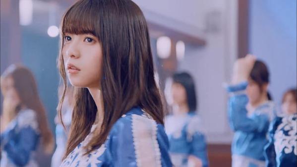 【乃木坂46】MVの「飛鳥ちゃん」可愛すぎてこれは惚れる!