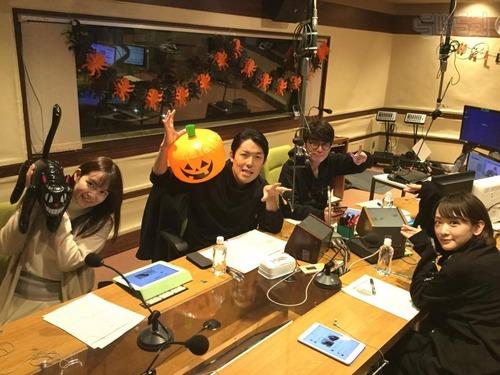 【乃木坂46】中元日芽香 RADIO FISHとのコラボ曲『LAST NUMBER』がリリース決定!!