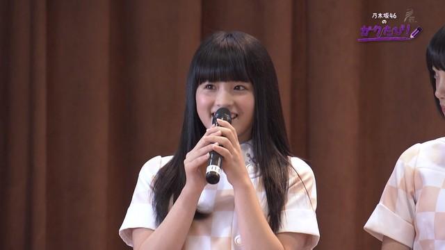 【乃木坂46】ポテトですねぇwww「大園桃子」可愛かったな!【ガクたび!】