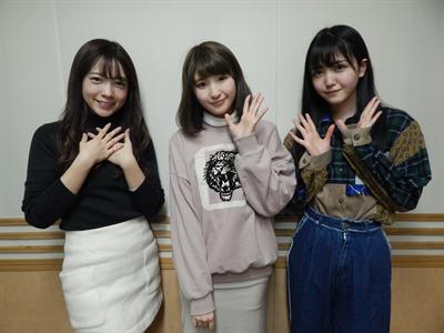 【乃木坂46】初めての出演!久保史緒里キタ━(゚∀゚)━!