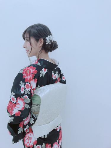 【乃木坂46】斎藤ちはる 着物姿が綺麗すぎる・・・