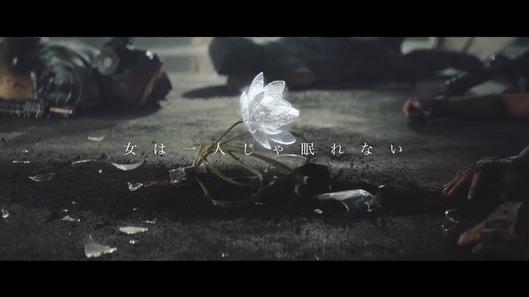 【乃木坂46】18th「女は一人じゃ眠れない」MV公開!!女戦士、爆誕!!