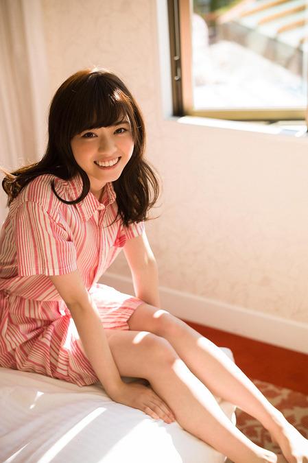 【雑談】西野七瀬って将来どういう男と結婚するのかなぁ・・・?