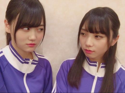【乃木坂46】ツンデレ夫婦与田山下。www