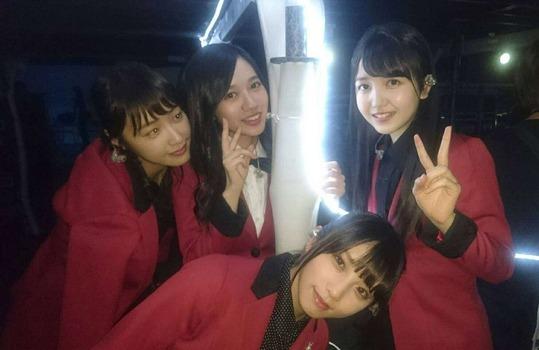 【乃木坂46】与田ちゃんの可愛いエピソード!いや~癒されるwww