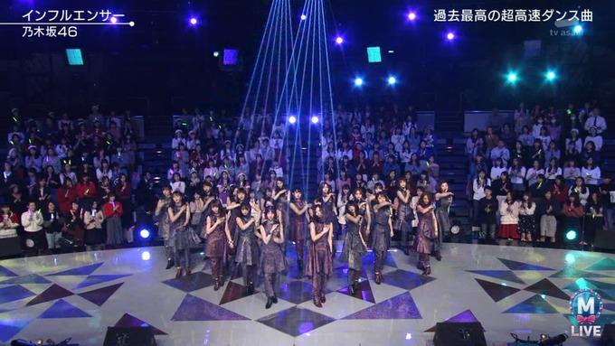 Mステ スーパーライブ 乃木坂46 ③ (107)