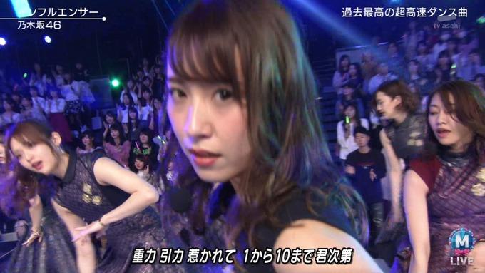 Mステ スーパーライブ 乃木坂46 ③ (95)