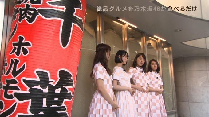 乃木坂46の食べるだけ①堀 衛藤 桜井 優里⑧ (13)