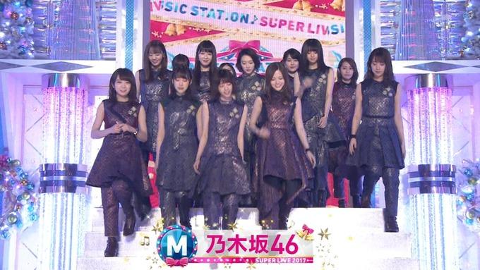 Mステ スーパーライブ 乃木坂46 ① (4)