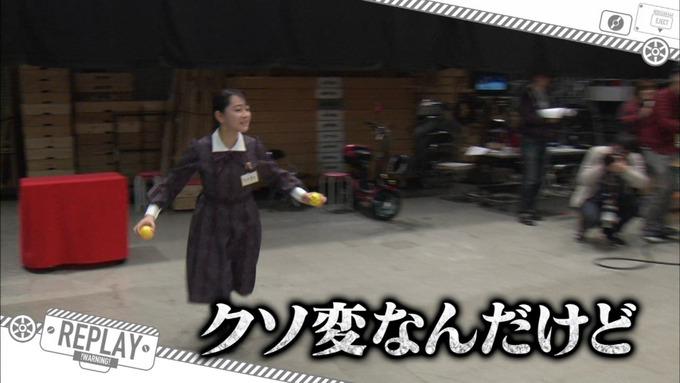 乃木坂工事中 齋藤飛鳥が向井葉月を紹介 (464)