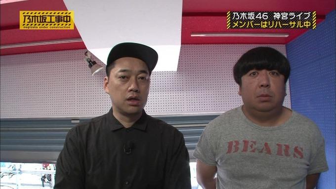 乃木坂工事中 日村密着④ (2)