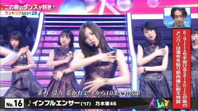 30 Mステ インフルエンサーダンス (3)
