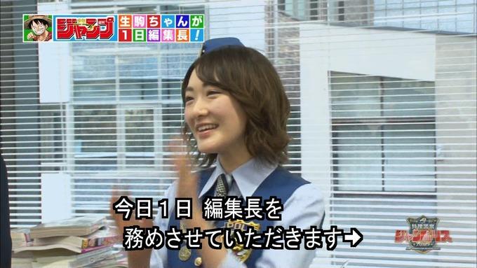 29 ジャンポリス 生駒里奈① (17)